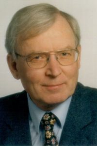Prof. i.R. Dr.-Ing. Gerhard Emig