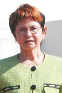 Prof. i.R. Dr.-Ing. Nadejda Popovska-Leipertz