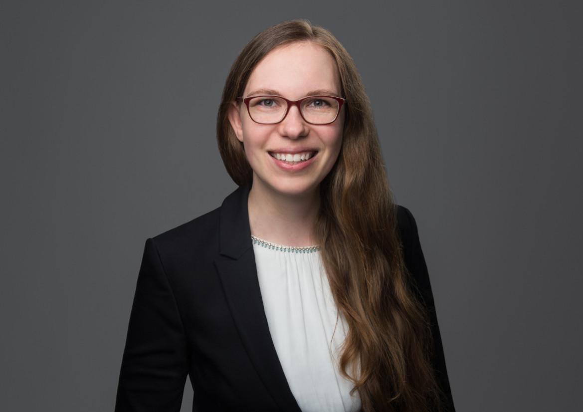 Dr. Stephanie Maerten