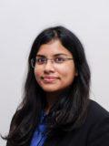 Sharanya Nair, M.Sc.